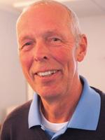Eberhard Grüttner - Captain