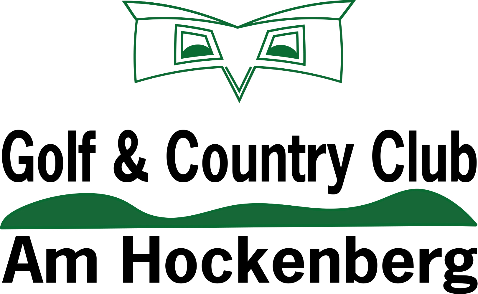 Golf & Country Club Am Hockenberg