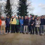 Hockenberger Winterrunde Eclectic 2019/2020